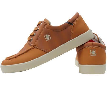 USA APPLE美國蘋果款8631黃棕色正品男士運動鞋滑板鞋旅遊鞋氣墊鞋休閒鞋登山鞋