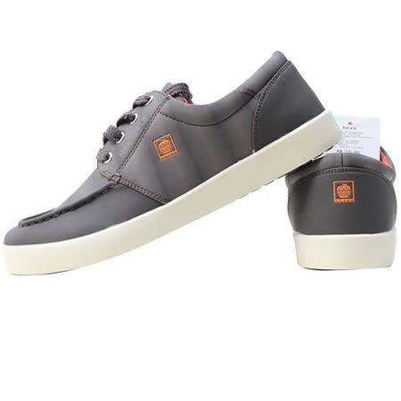 USA APPLE美國蘋果款8631深棕色正品男士運動鞋滑板鞋旅遊鞋氣墊鞋休閒鞋登山鞋