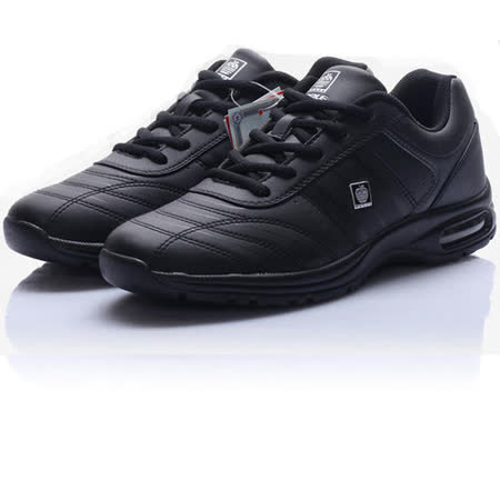 USA APPLE美國蘋果款8641A黑色正品男士運動鞋滑板鞋旅遊鞋氣墊鞋休閒鞋登山鞋