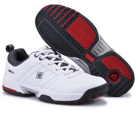 USA APPLE美國蘋果款8642白深灰正品男士運動鞋滑板鞋旅遊鞋氣墊鞋休閒鞋登山鞋