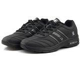 USA APPLE美國蘋果款8677黑色正品男士運動鞋滑板鞋旅遊鞋氣墊鞋休閒鞋登山鞋