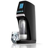 SodaStream Revolution氣泡水機-黑色(買就送膠囊糖漿3盒-口味隨機)