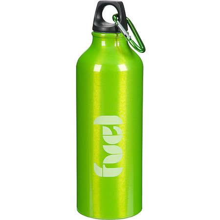 《FUEL》扣環運動水壺(綠)