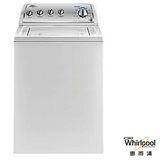 Whirlpool惠而浦12公斤直立洗衣機1CWTW4840YW