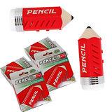 鉛筆造型冷氣出風口芳香劑2入+補充包4盒