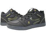 USA APPLE美國蘋果款8762黑色正品男士運動鞋滑板鞋旅遊鞋氣墊鞋休閒鞋登山鞋