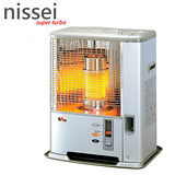 日本Nissei 經典煤油暖爐(NCH-S291RD)