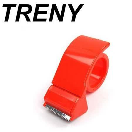 R- 膠帶類–TRENY 2吋膠帶切台-3700