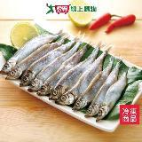 激爆滿滿抱卵柳葉魚1盒(200~250g/盒)