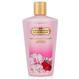 Victoria's Secret 維多利亞的秘密身體乳液-草莓香檳