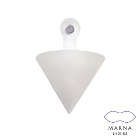 任選_【MARNA】可拆式濾水架(白)