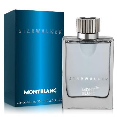 Mont Blanc 萬寶龍星際旅者男性淡香水(75ml)