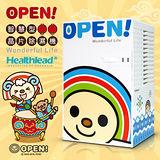 Healthlead OPEN小將智慧型晶片除濕機