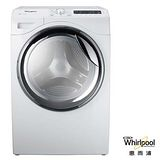 Whirlpool惠而浦12公斤洗烘脫洗衣機WD12R