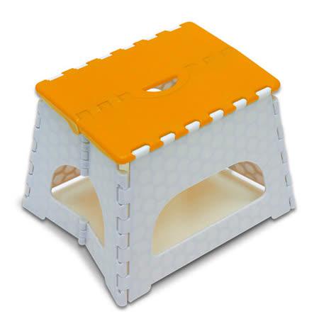 【勸敗】gohappy快樂購物網Wally Fun 折疊收納小板凳 / 折疊椅 (台灣製造) ~顏色隨機心得愛 買 電話