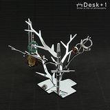 【Desk+1】生命之樹展示架