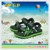 [GP]親子系列童鞋-舒適好穿磁釦設計(28-34尺碼)兩用涼拖鞋-G9149B-60(綠色)共有三色