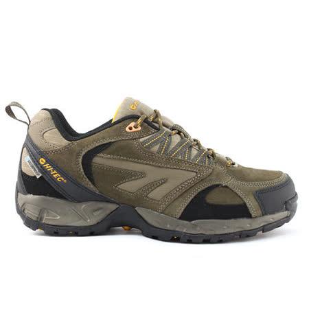 英國戶外運動品牌 HI-TEC / 防潑水多功能運動鞋 TORTUGA WP (男) O002627041