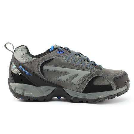 英國戶外運動品牌 HI-TEC / 防潑水多功能運動鞋 TORTUGA WP (男) O002627051