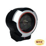 《魔特萊》迷你奈米遠紅外線陶瓷旋風電暖爐/電暖器-RD-9021