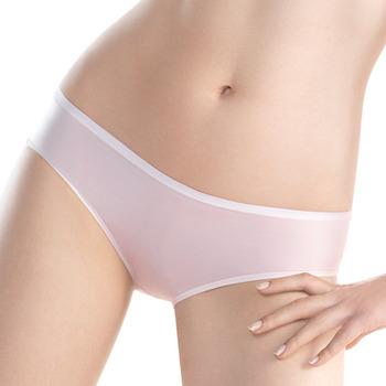 【黛安芬】身體底妝-裸色系列 超彈力T-Shirt胸罩 中腰褲 M-EL(玫瑰女伶)