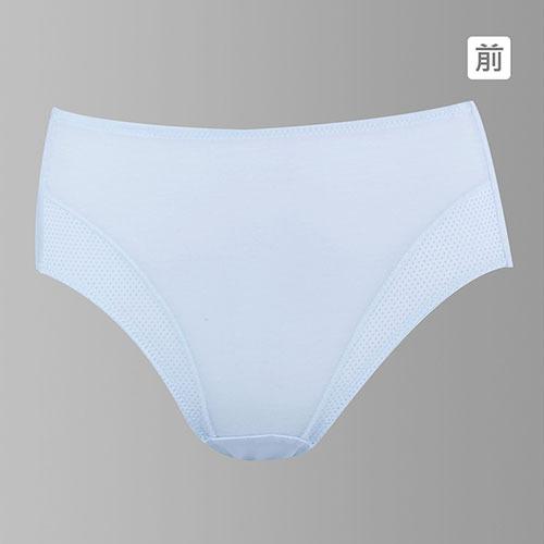 【黛安芬】Home Bra系列搭配高腰褲M-EEL(薰衣紫)
