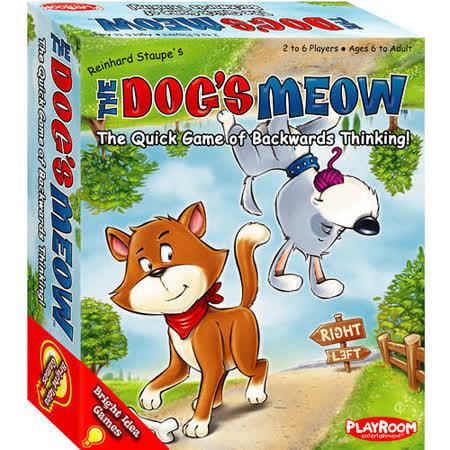 (任選) 諾貝兒益智玩具 歐美桌遊 The dog