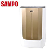 【福利品】SAMPO聲寶 6L旗艦型微電腦空氣清淨除濕機(AD-YB121FT)