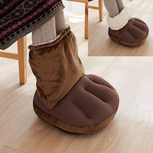 《TOMA?TOMA》環保足部暖靴袋