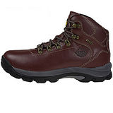 雪松RAN(CEDAR)款RA153酒紅男女鞋情侶鞋專櫃正品防水防滑厚真牛皮戶外鞋露營鞋徒步鞋休閒鞋