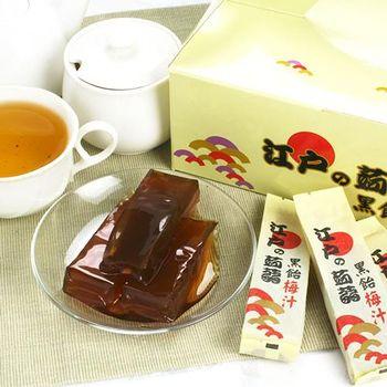 康健生機 江戶蒟蒻禮盒3盒組 (18條/盒)