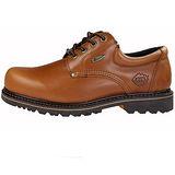 雪松RAN(CEDAR)款800150棕色男女鞋情侶鞋專櫃正品防水防滑厚真牛皮戶外鞋露營鞋徒步鞋休閒鞋