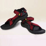 雪松RAN(CEDAR)款SH001紅色男女鞋情侶鞋專櫃正品防水防滑厚真牛皮戶外鞋露營鞋徒步鞋休閒鞋JHS杰恆社
