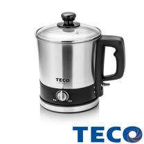 TECO東元 304不鏽鋼快煮美食鍋 XYFYK020