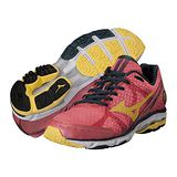 Mizuno Wave Rider 17 WIDE  女用慢跑鞋 J1GD140647