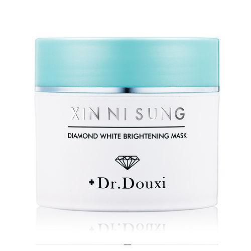 Dr.Douxi朵璽 XIN NI SUNG 驅黑鑽白水凝膜 150g