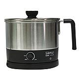 【LAPOLO】多功能(#304)優質不鏽鋼電煮鍋KT-2012