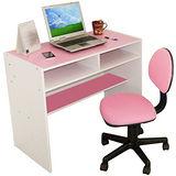 HAPPYHOME DIY粉彩多用途書桌組SH-908P可選色