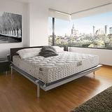 法國MONTAGUT 三線美規軟式獨立筒床墊(M04)-雙人加大6尺
