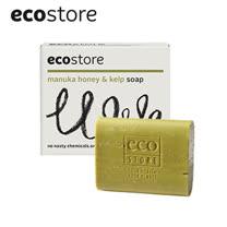 【ecostore】純淨香皂/麥蘆卡蜂蜜海藻