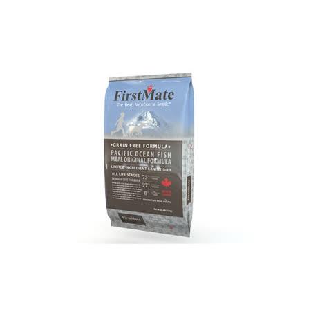 FirstMate 楓味 馬鈴薯加鯡魚無穀 13kg