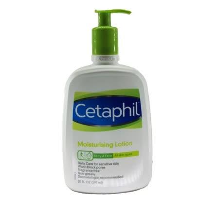 Cetaphil 舒特膚 溫和乳液 591ml (20oz)