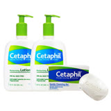 Cetaphil 舒特膚 溫和乳液 591ml (20oz) 兩入組