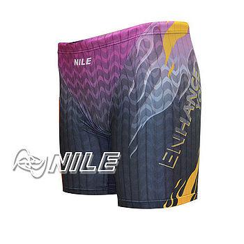 【NILE泳裝】男 運動款泳褲-NSA-3101