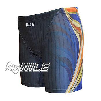 【NILE泳裝】男 運動款泳褲-NSA-3102