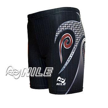 【NILE泳裝】男 休閒款泳褲-NLA-3201