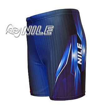 【NILE泳裝】男 休閒款泳褲-NLA-3202