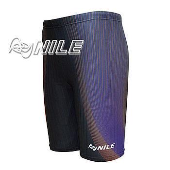 【NILE泳裝】男 休閒款泳褲-NLA-3203