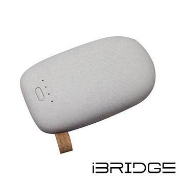 iBRIDGE Stone-12000 石頭造型行動電源