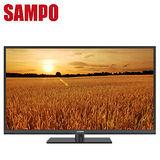 SAMPO聲寶 42吋 Full HD LED液晶顯示器+視訊盒(EM-42MA15D)送HDMI線